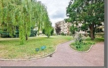 COLOMBES CENTRE